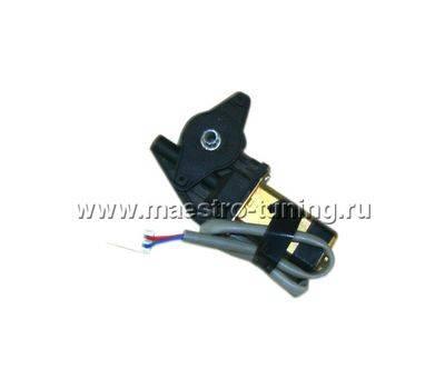 Мотор электрического стеклоподъёмника реечного типа., фото 1