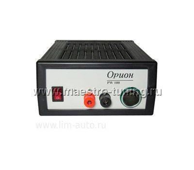 Источник питания Орион+Зарядное устройство PW 100, фото 1