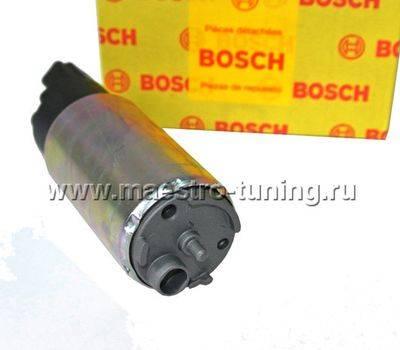 Мотор бензонасоса BOSCH А201 2112-1139009., фото 2