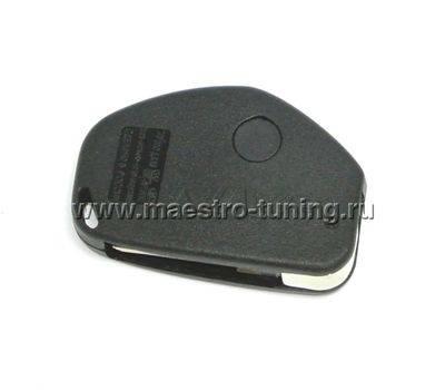 Ключ замка зажигания выкидной для автомобиля Шевроле Нива 2123-6105470., фото 3