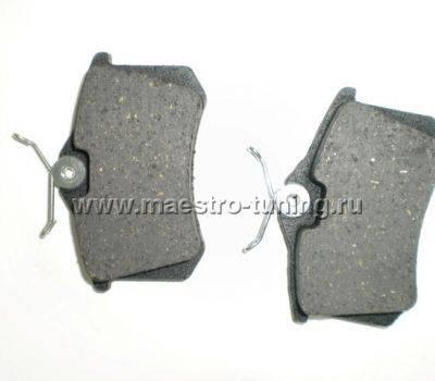 """Задние дисковые тормоза 13"""" Luсas под ABS для ВАЗ 2108-2172, фото 5"""